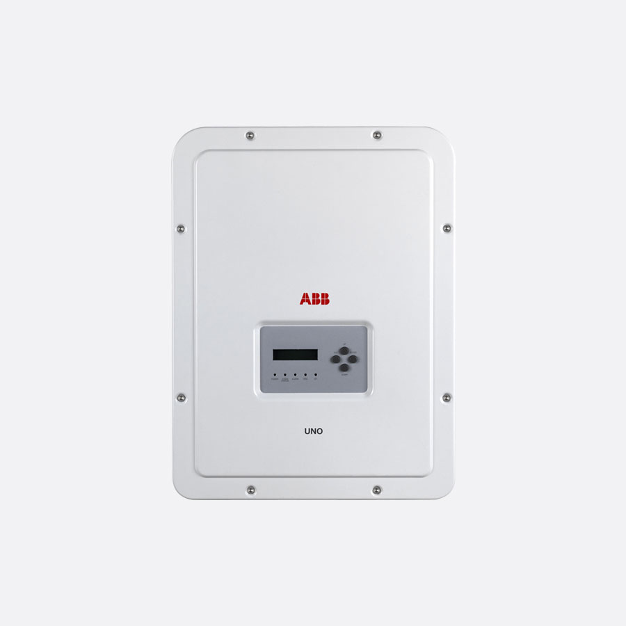 ABB UNO DM Plus by Perth Solar Warehouse