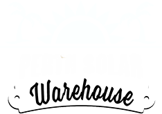 Perth Solar Warehouse PSW Footer Logo