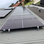 Richard Gonzalez is a happy customer of a clearance Solar System by Perth Solar Warehouse