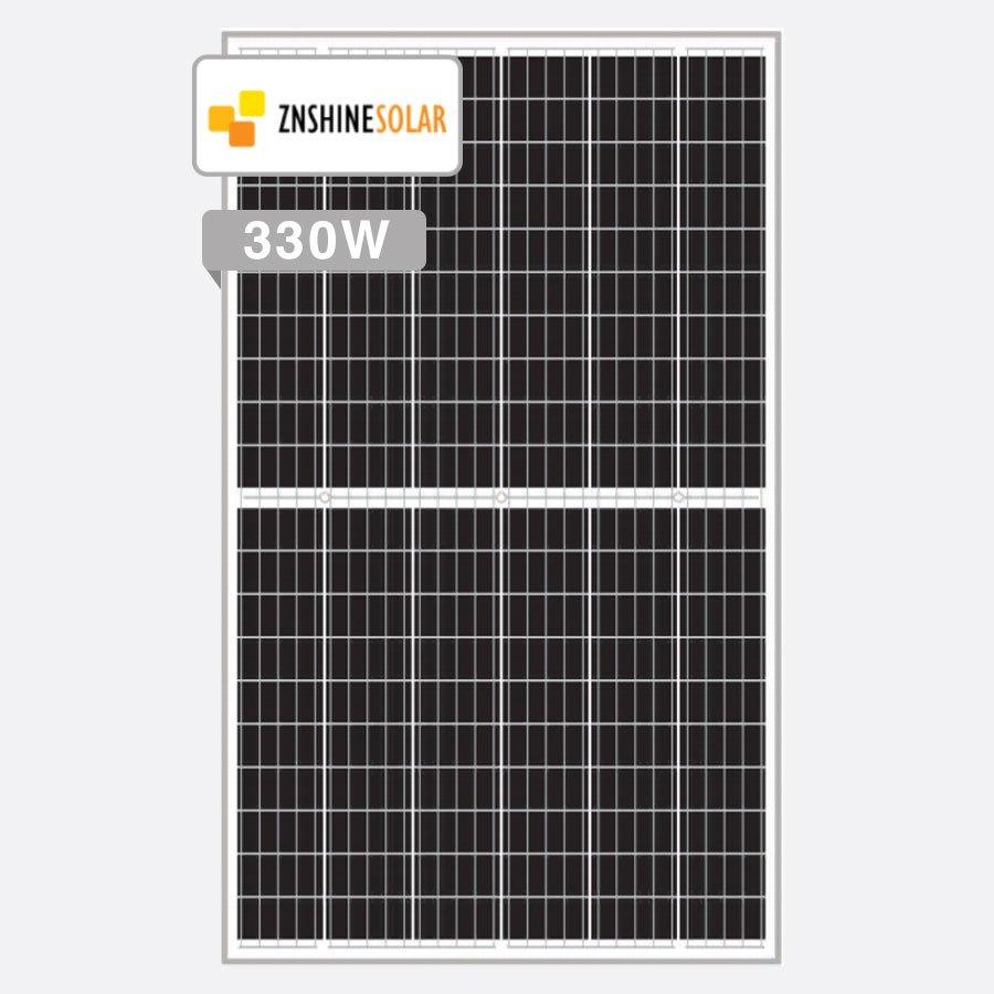 Znshine solar panel by PSW Energy
