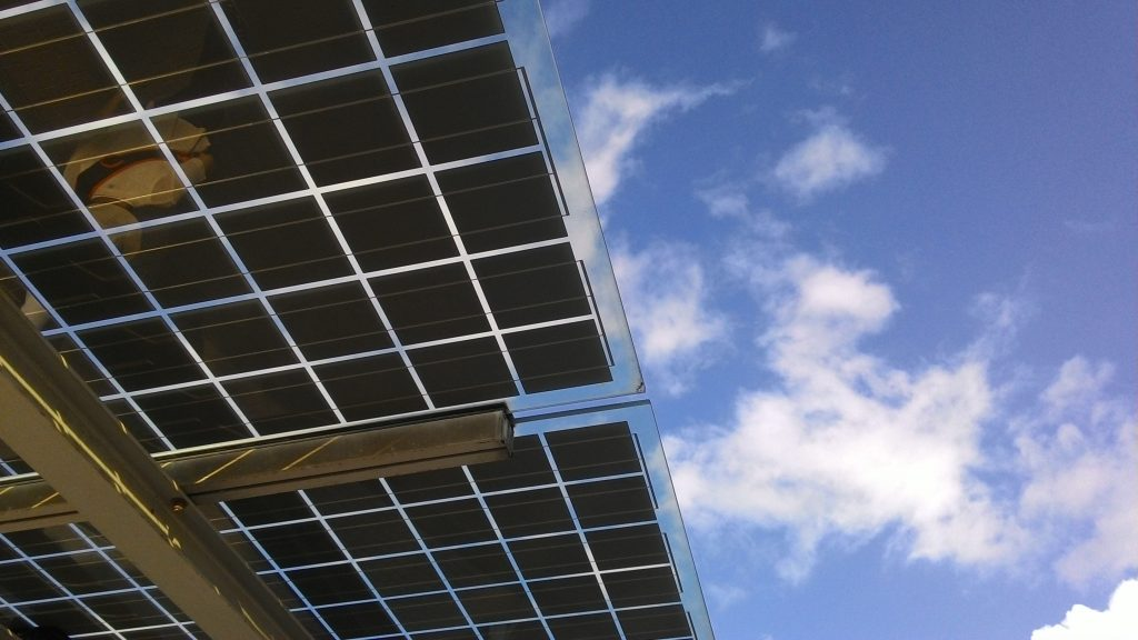 72-Cell Solar Panels by Perth Solar Warehouse