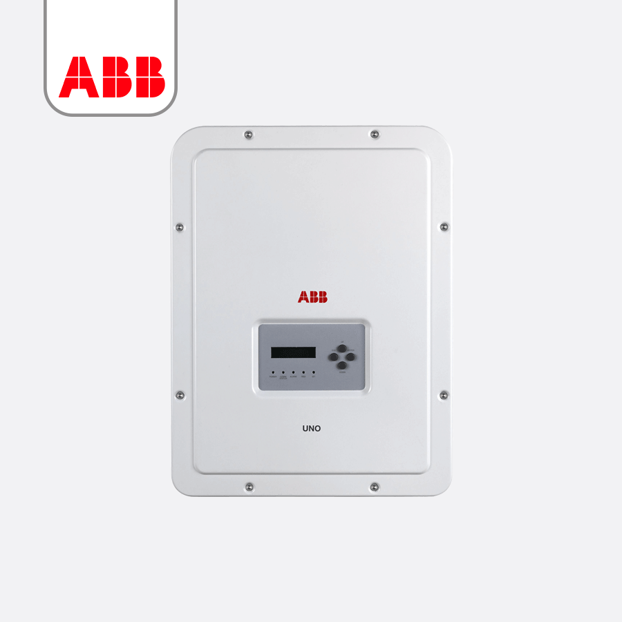 ABB Inverters by Perth Solar Warehouse