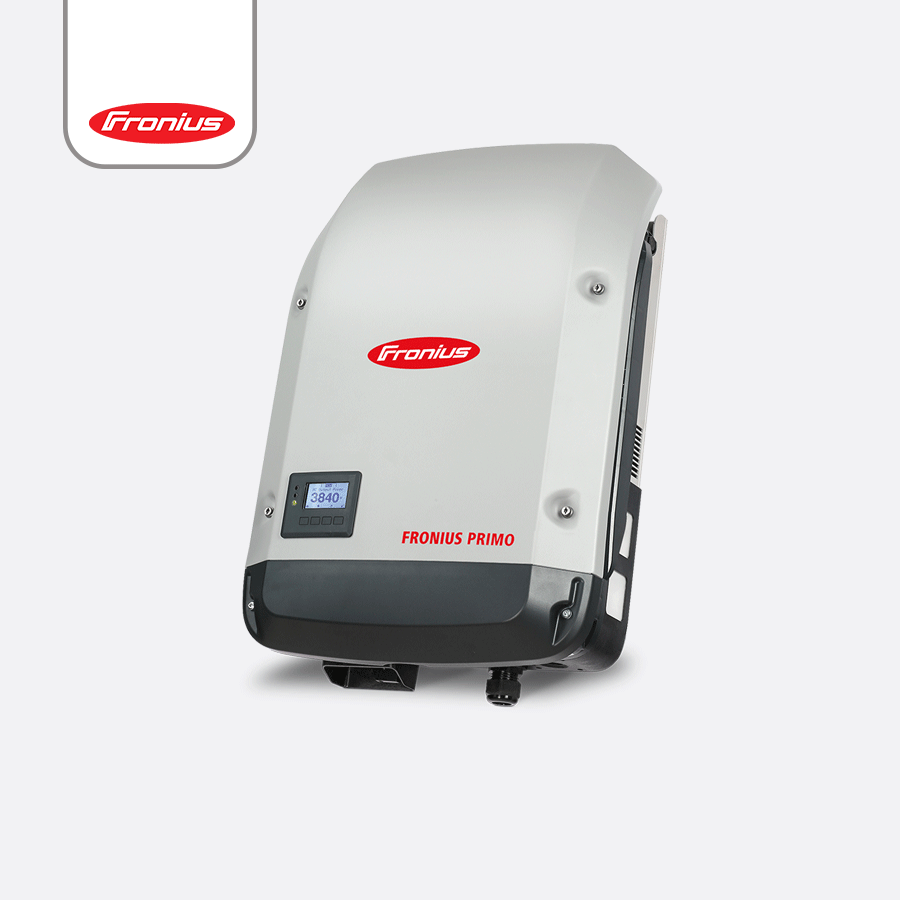 Fronius Primo Inverters by Perth Solar Warehouse