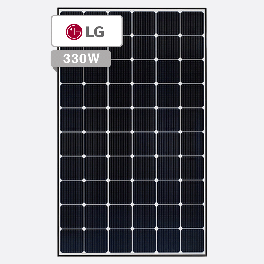 LG NeoN 2 - Perth Solar Warehouse