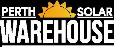 Perth Solar Warehouse Footer Logo