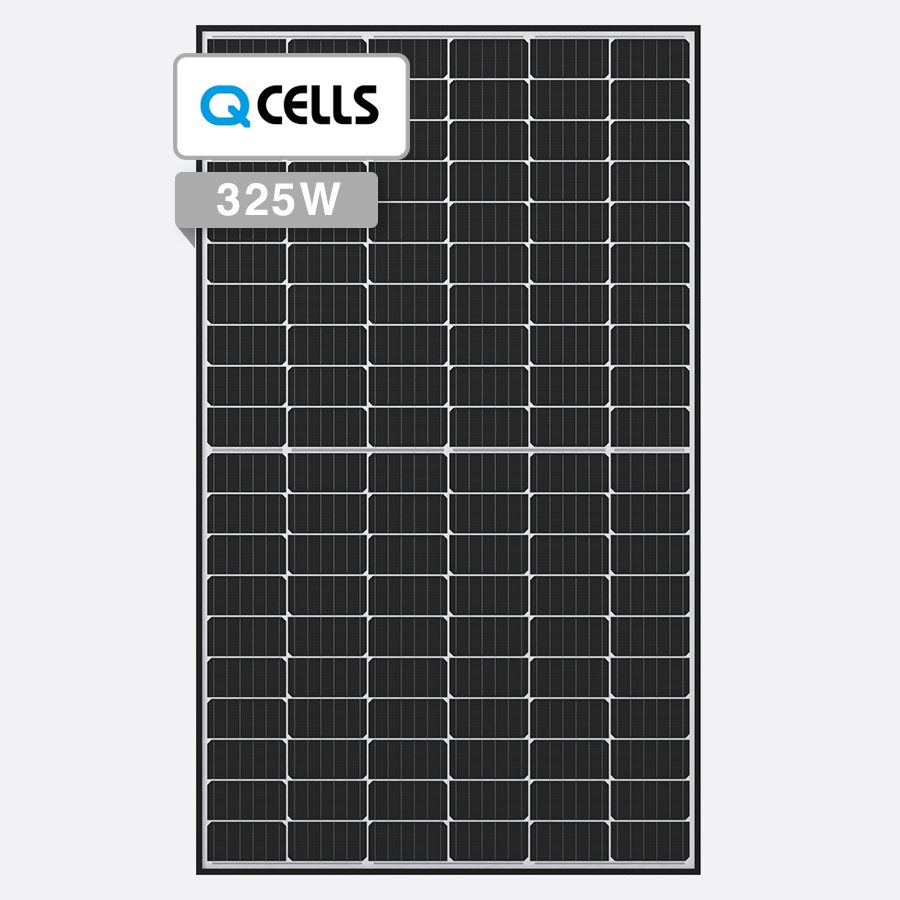QPEAK DUO G5 - Perth Solar Warehouse
