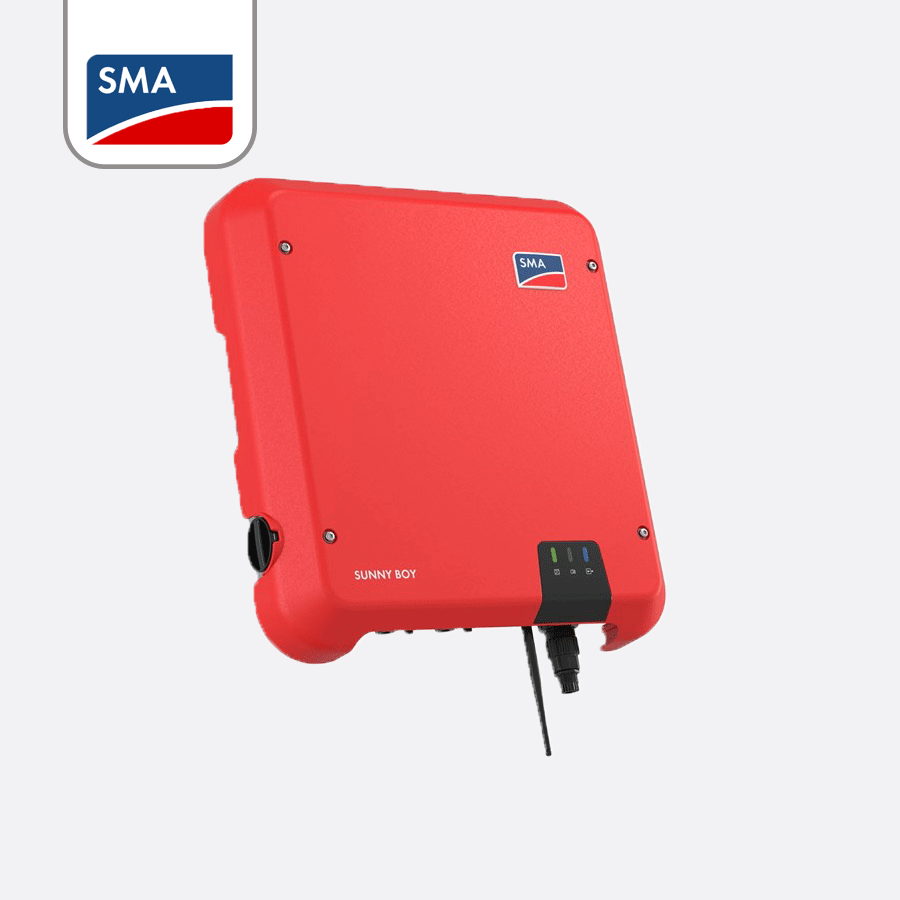 SMA Sunny Boy Inverters by Perth Solar Warehouse