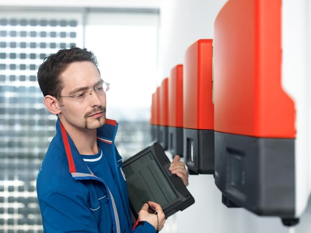 Why you should oversize solar inverters Perth Solar Warehouse