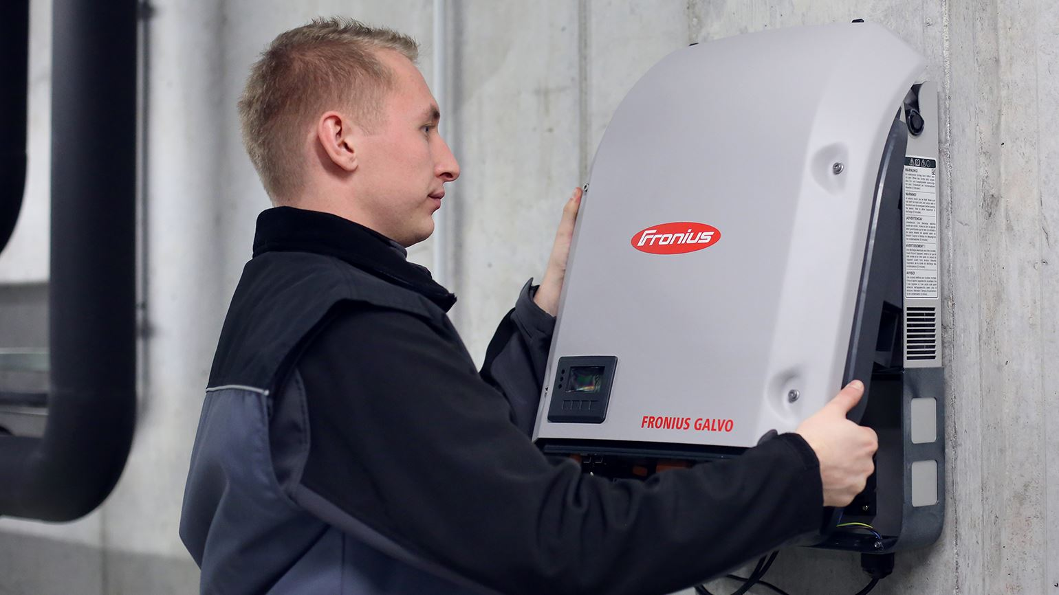 Solar Inverter Repairs & Replacement | Affordable & Fast