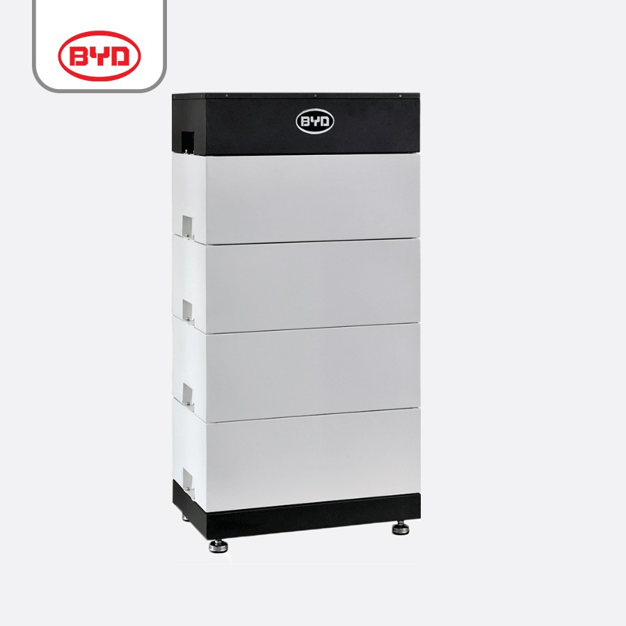 BYD B-Box HV Batteries by Perth Solar Warehouse