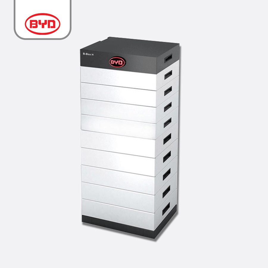 BYD B-Box LV Residential Battery by Perth Solar Warehouse