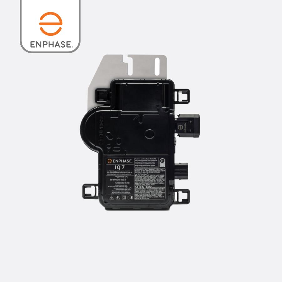 Enphase Inverter iQ7
