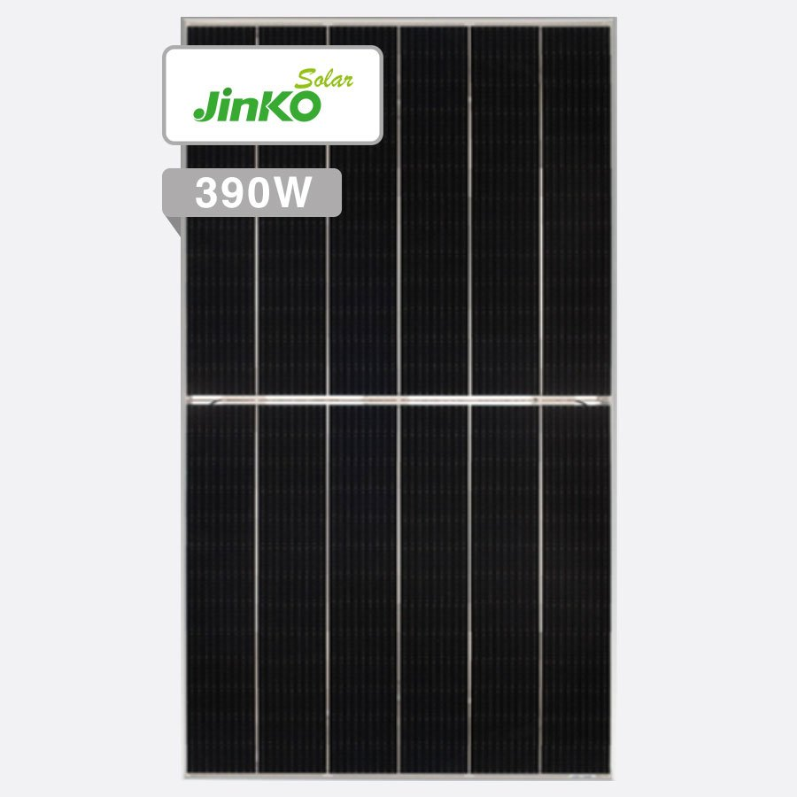 JInko Tiger Solar Panels By Perth Solar Warehouse