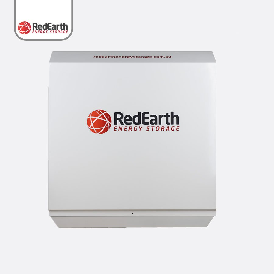 RedEarth Energy Storage Battery by Perth Solar Warehouse