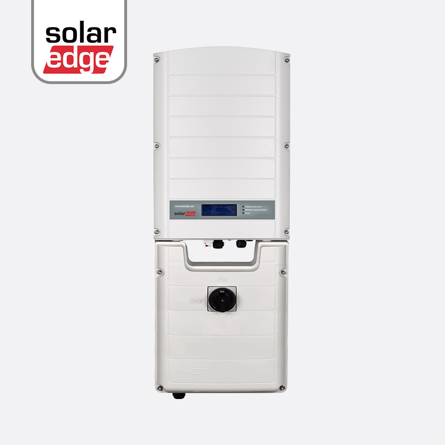 SolarEdge Storedge Inverter by Perth Solar Warehouse