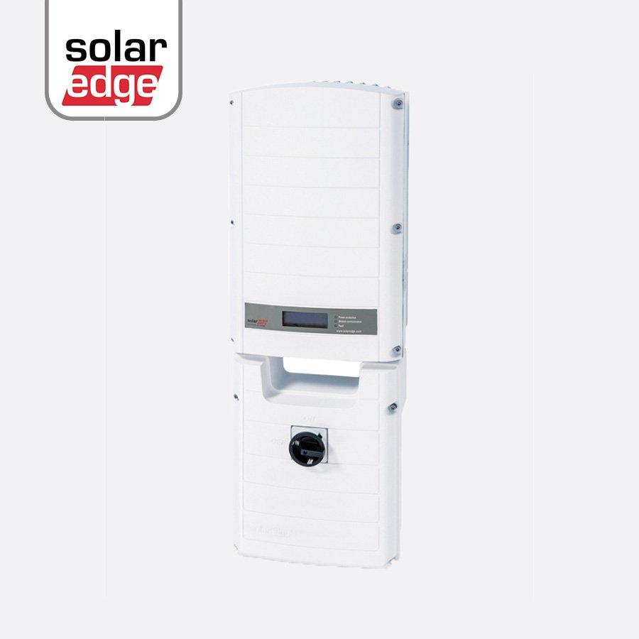 SolarEdge StroEdge Inverters by Perth Solar Warehouse