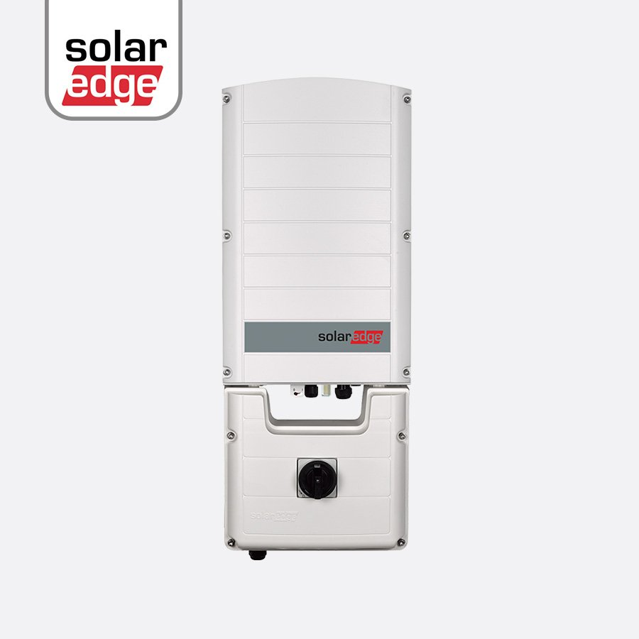 SolarEdge Three Phase Inverter by Perth Solar Warehouse