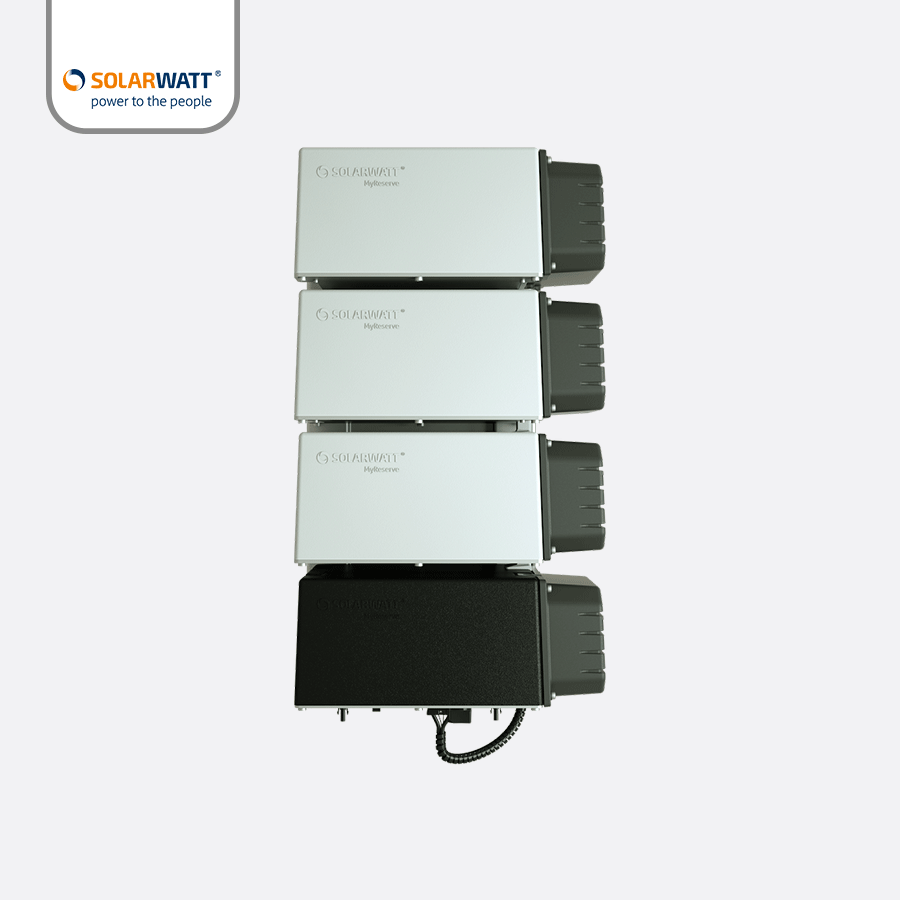 SolarWatt MyReserve Matrix Battery by Perth Solar Warehouse