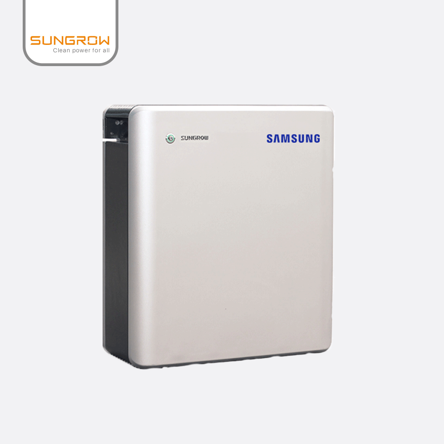 Sungrow Batteries by Perth Solar Warehouse