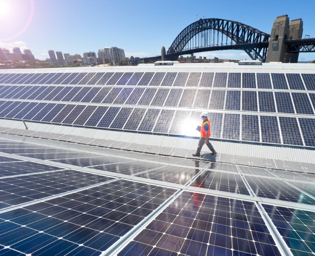 Suntech Solar Panels by Perth Solar Warehouse