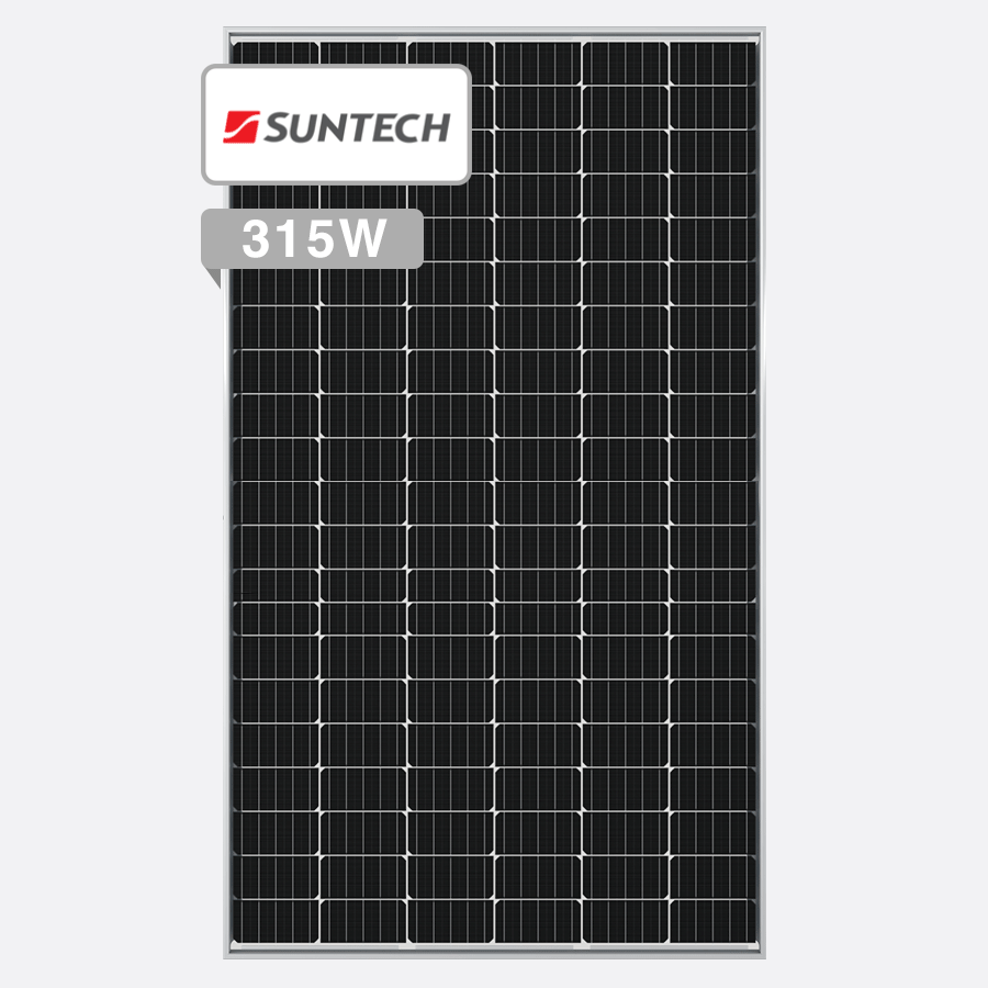 Suntech 315W HyPro Panel by Perth Solar Warehouse