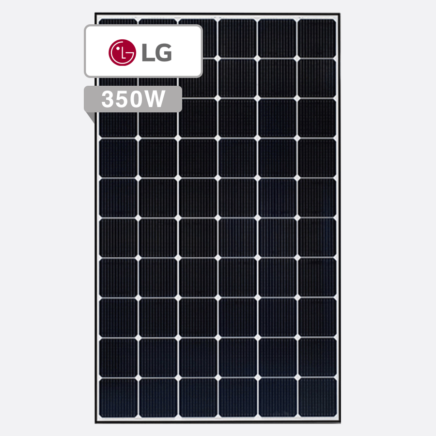 LG NeON 2 by Perth Solar Warehouse