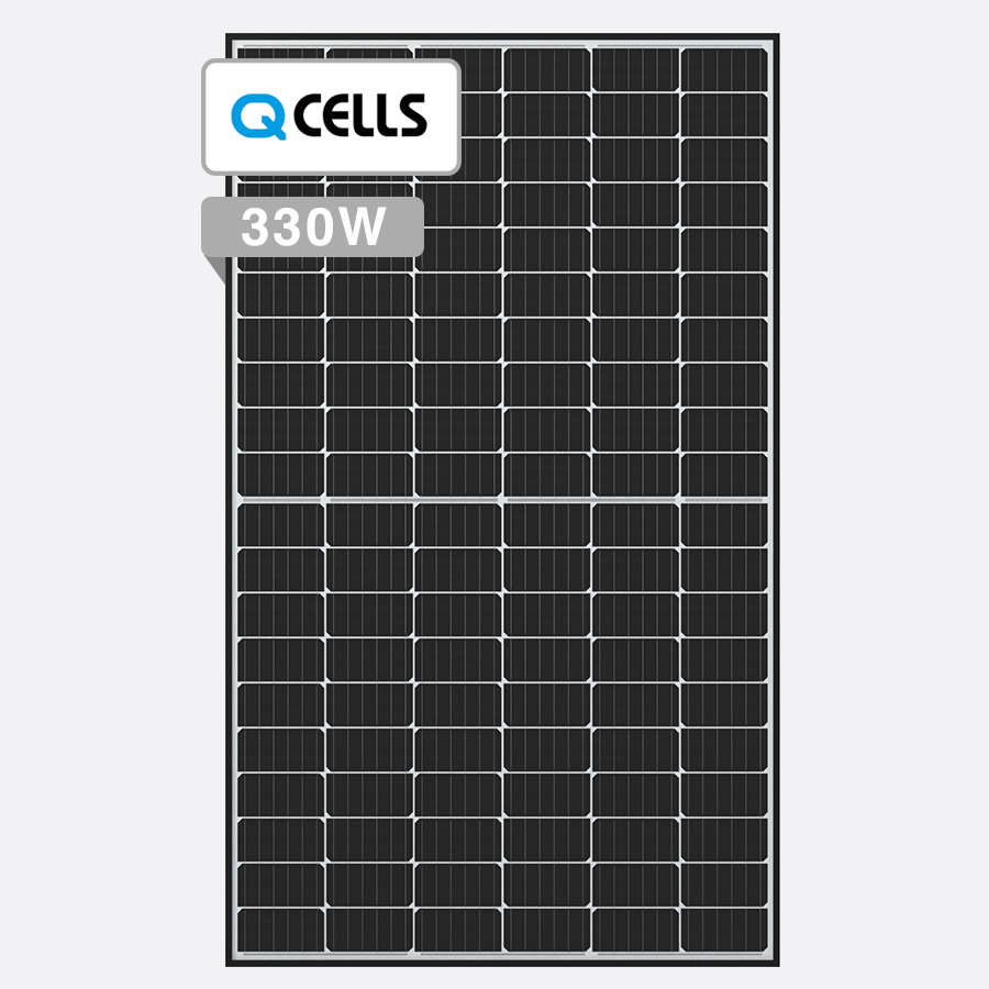 QCells by Perth Solar Warehouse