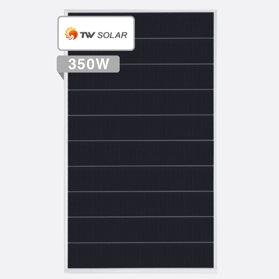 TW Solar Panels by Perth Solar Warehouse