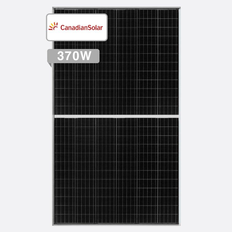 Jinko Cheetah 370WSolar Panel by Perth Solar Warehouse