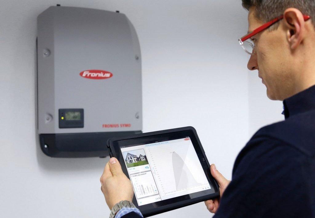 Essential Solar Monitoring Fronius Solar Inverters