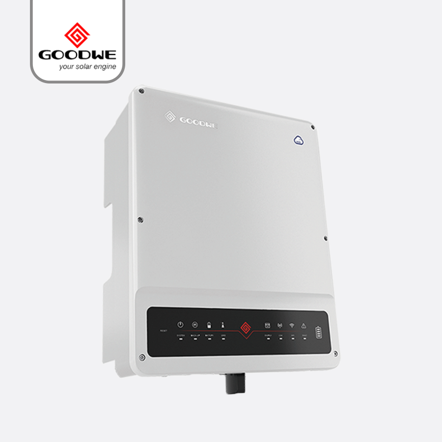 Goodwe ET Inverters by Perth Solar Warehouse