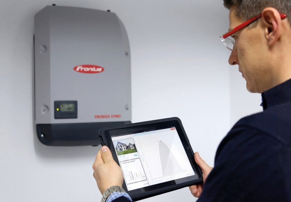 Essential Solar Monitoring Oversize Solar Inverters