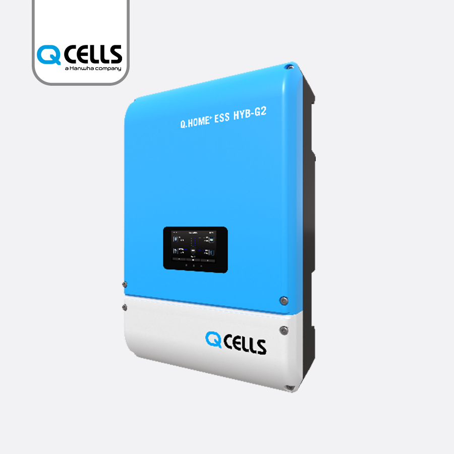 QCELLS-Q.Home-Inverters-2-by-Perth-Solar-Warehouse