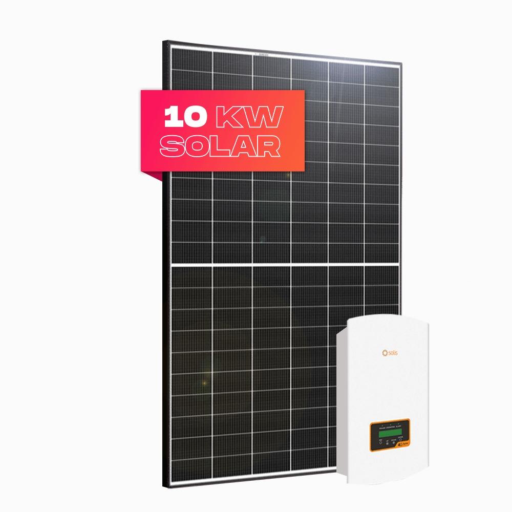 10kW Bunbury WA by Perth Solar Warehouse