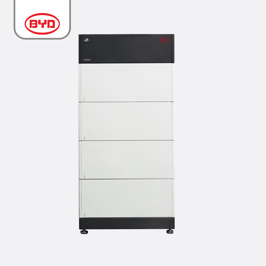 Compare BYD HV Solar Batteries by Perth Solar Warehouse