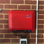 Happy Customer Colin after a solar inverter repair by Perth Solar Warehouse