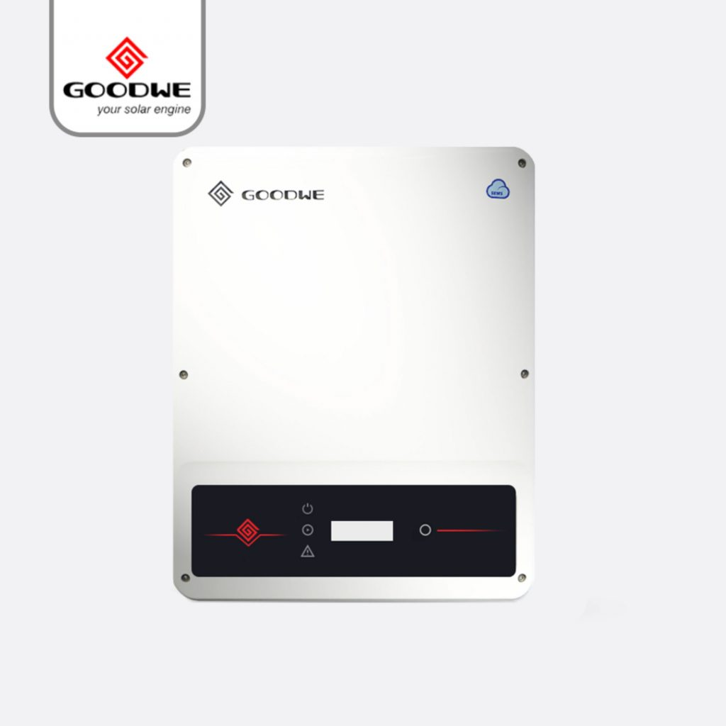 Inverter Replacements Goodwe Inverter Range by Perth Solar Warehouse