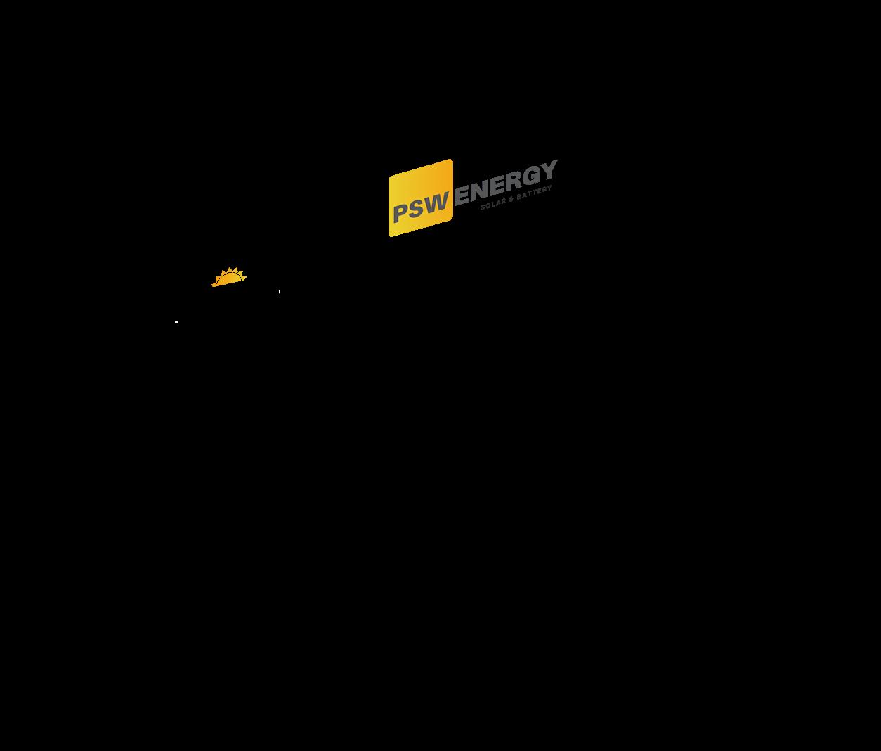 PSW Energy - Solar Power Bunbury WA