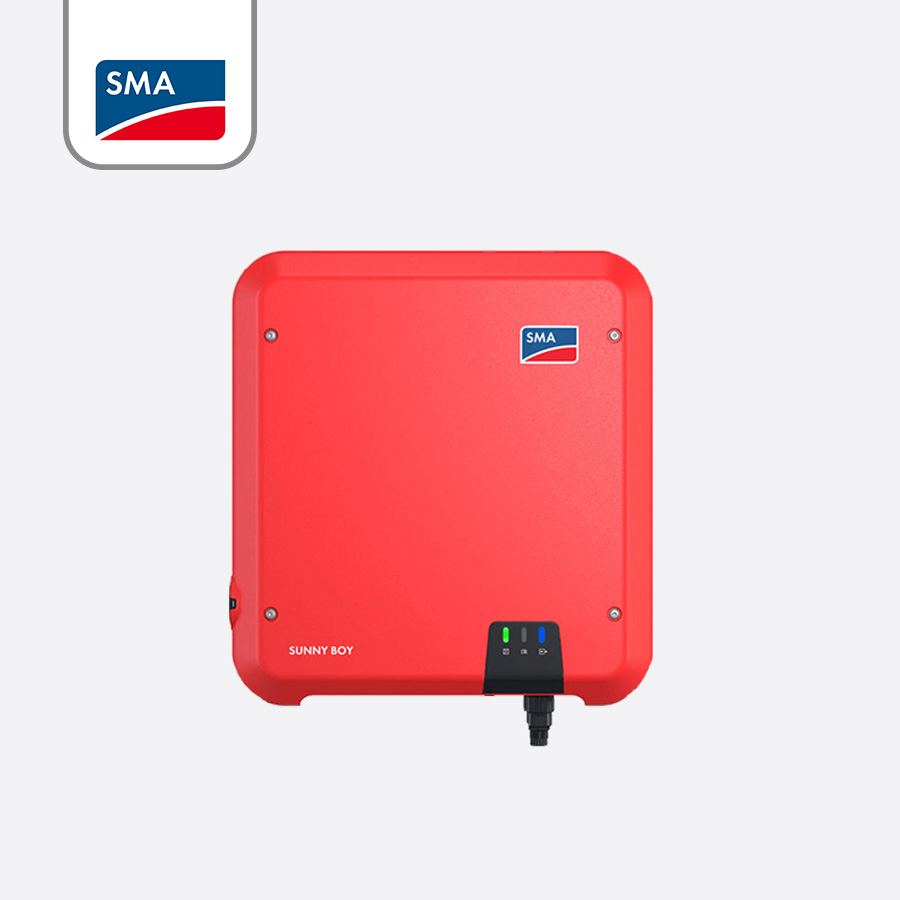 SMA Sunny Boy Inverters - Discover Solar Inverters Repairs