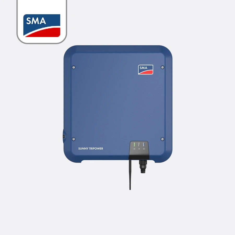 SMA Tripower Inverters Discover Solar Inverters Repairs
