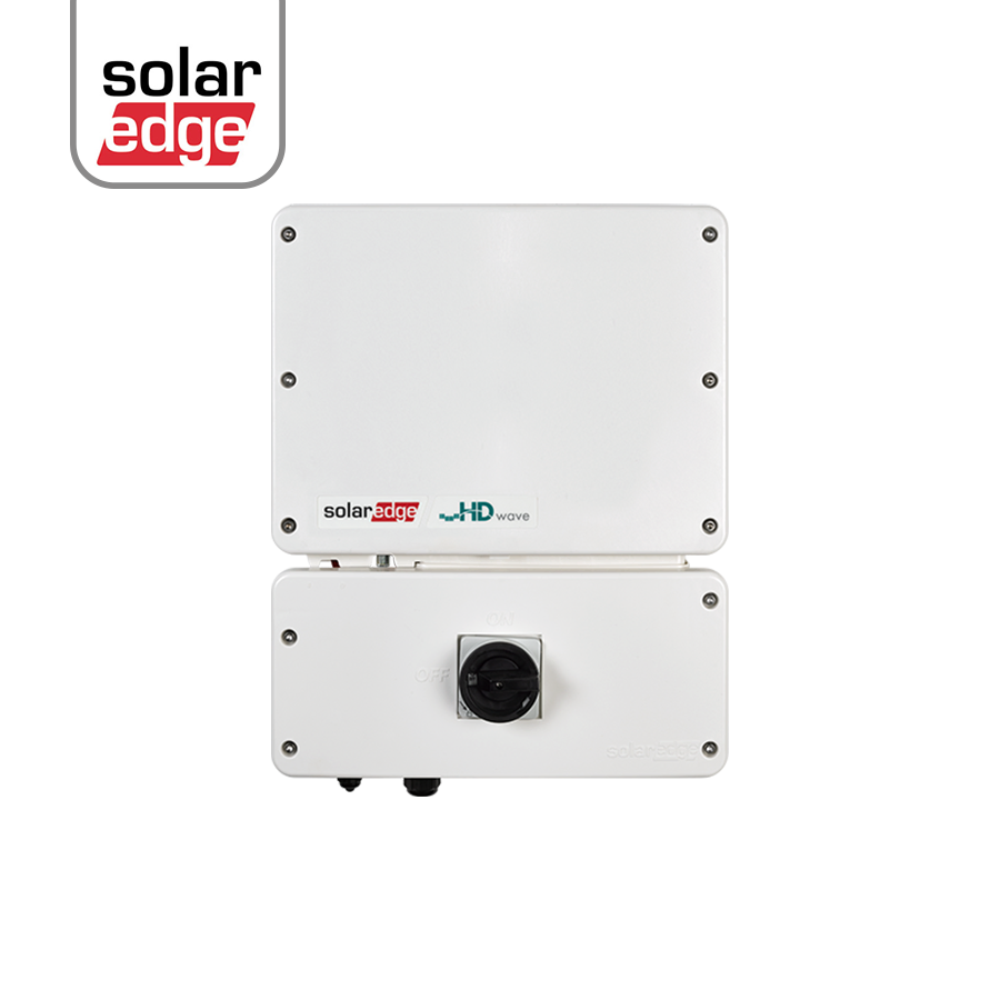 Compare SolarEdge solar Inverter by Perth Solar Warehouse