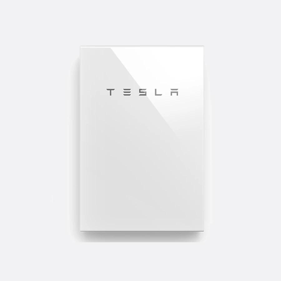 Tesla Battery Comparison by Perth Solar Warehouse