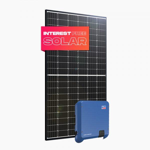 Interest-Free Solar Deals by Perth Solar Warehouse