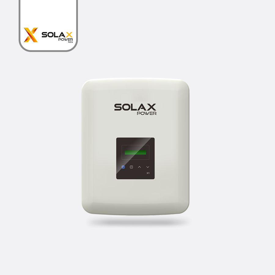 Solax X1 String Inverter by Perth Solar Warehouse