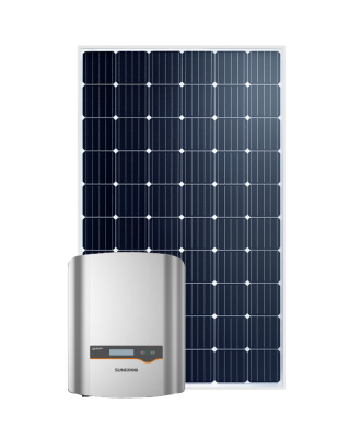 Suntech-Sungrow-3kW