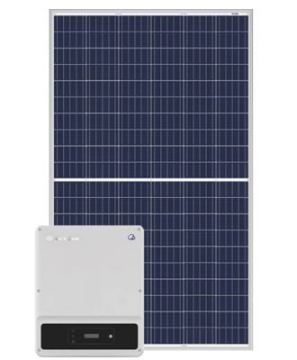 Trina & Goodwe Solar Panels by Perth Solar Warehouse